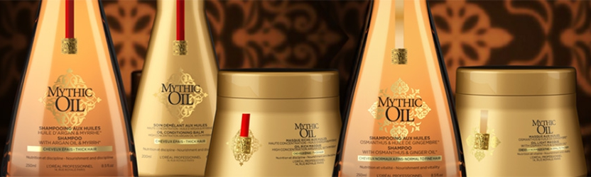 NEW MYTHIC OIL